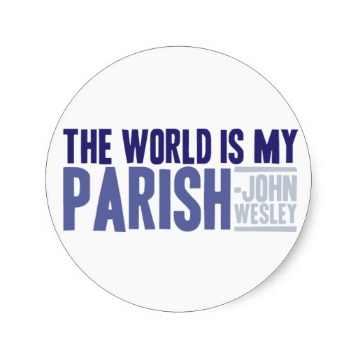 world parish