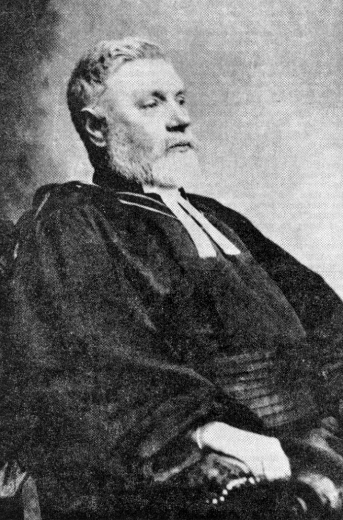 GeorgeMatheson