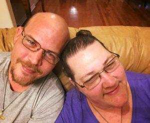 Daniel and Ina