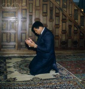 muslim Ali